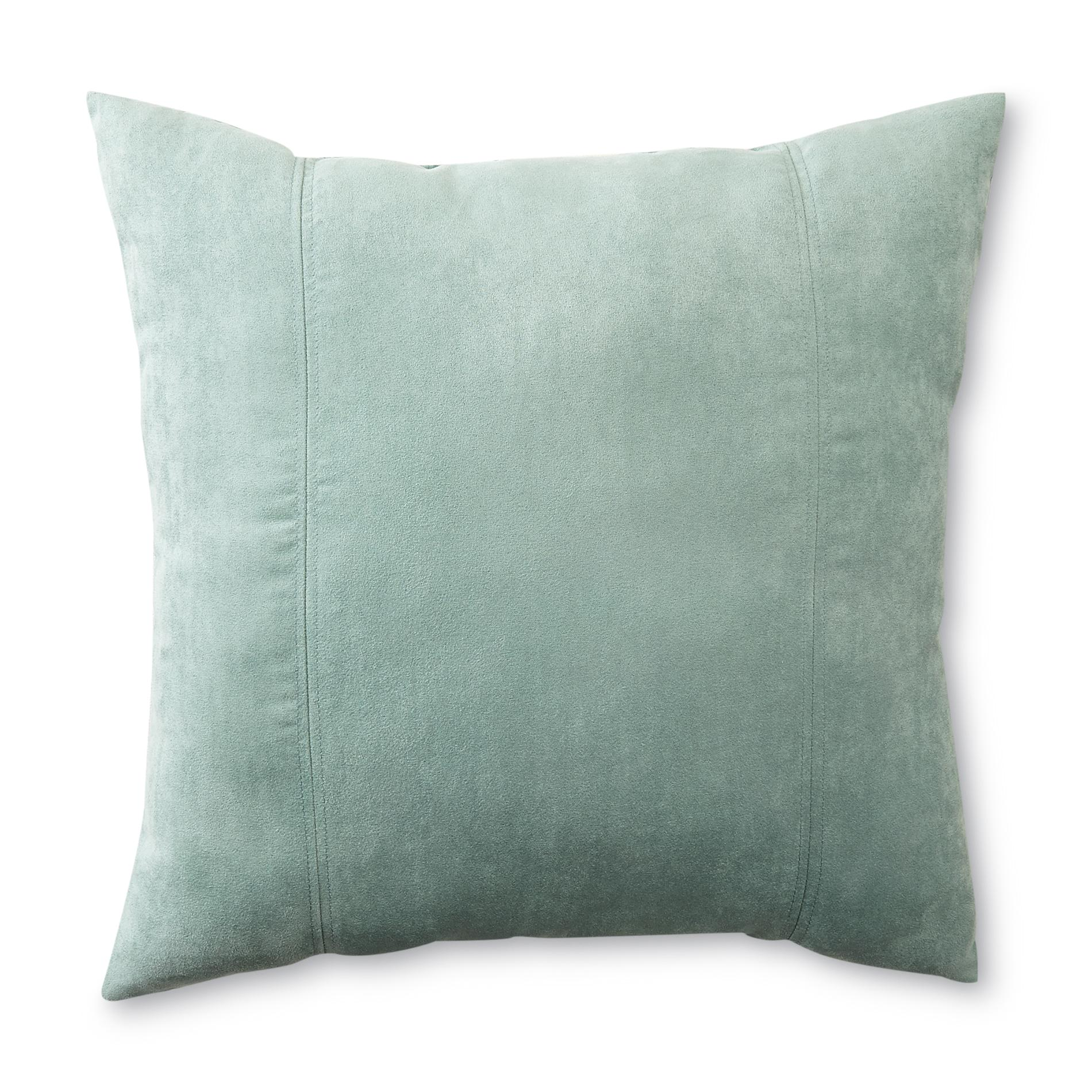 Decorative Pillows Kmart : Polyester Decorative Pillow Kmart.com