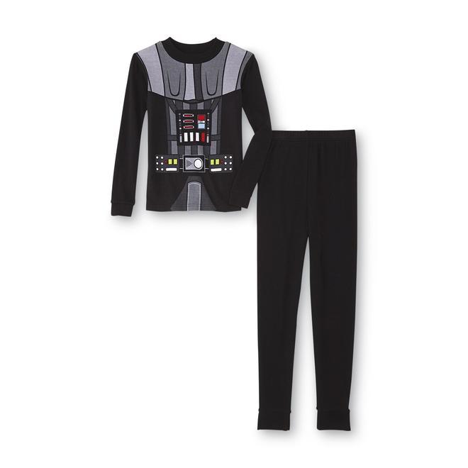 Star Wars Star Wars Boy s 2-Pairs Pajamas 1 e3094a4e8