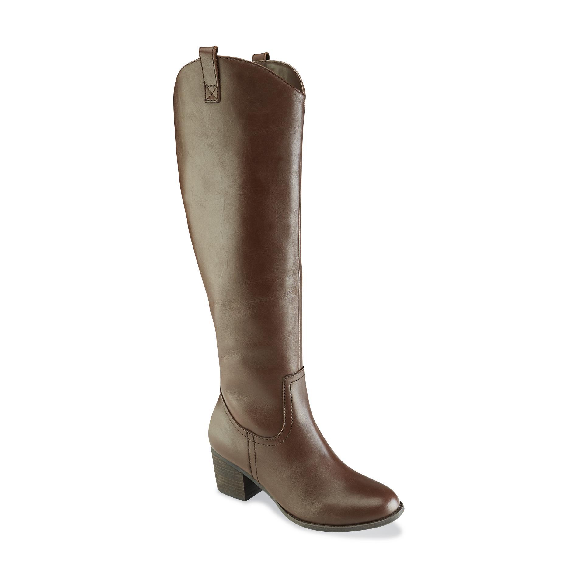 Covington Women's Miranda Brown Western Boot