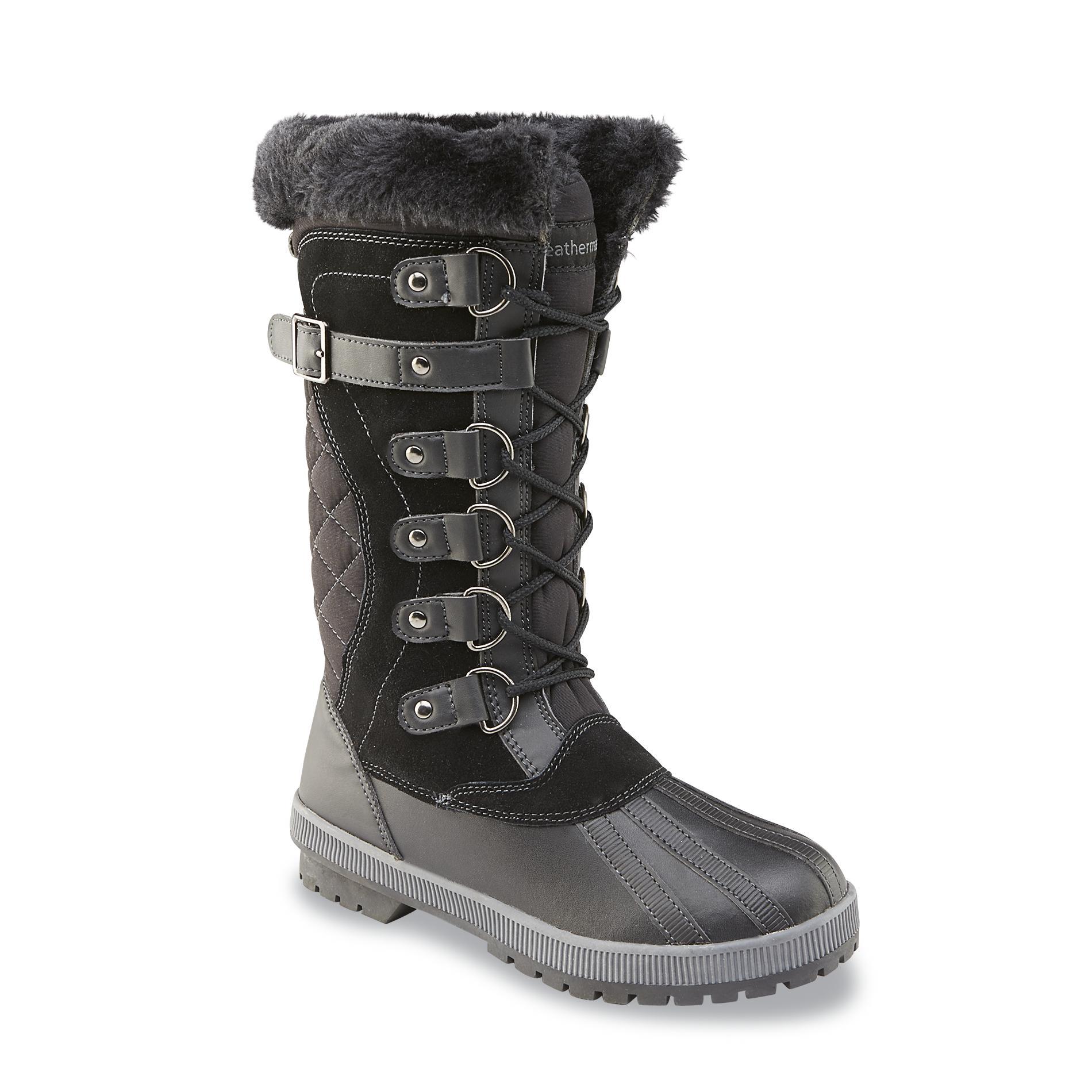 Furry Snow Boots lHK28Mav