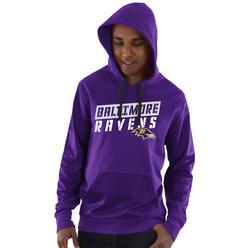 86fc7a8baa6 NFL Men's Graphic Hoodie - Baltimore Ravens