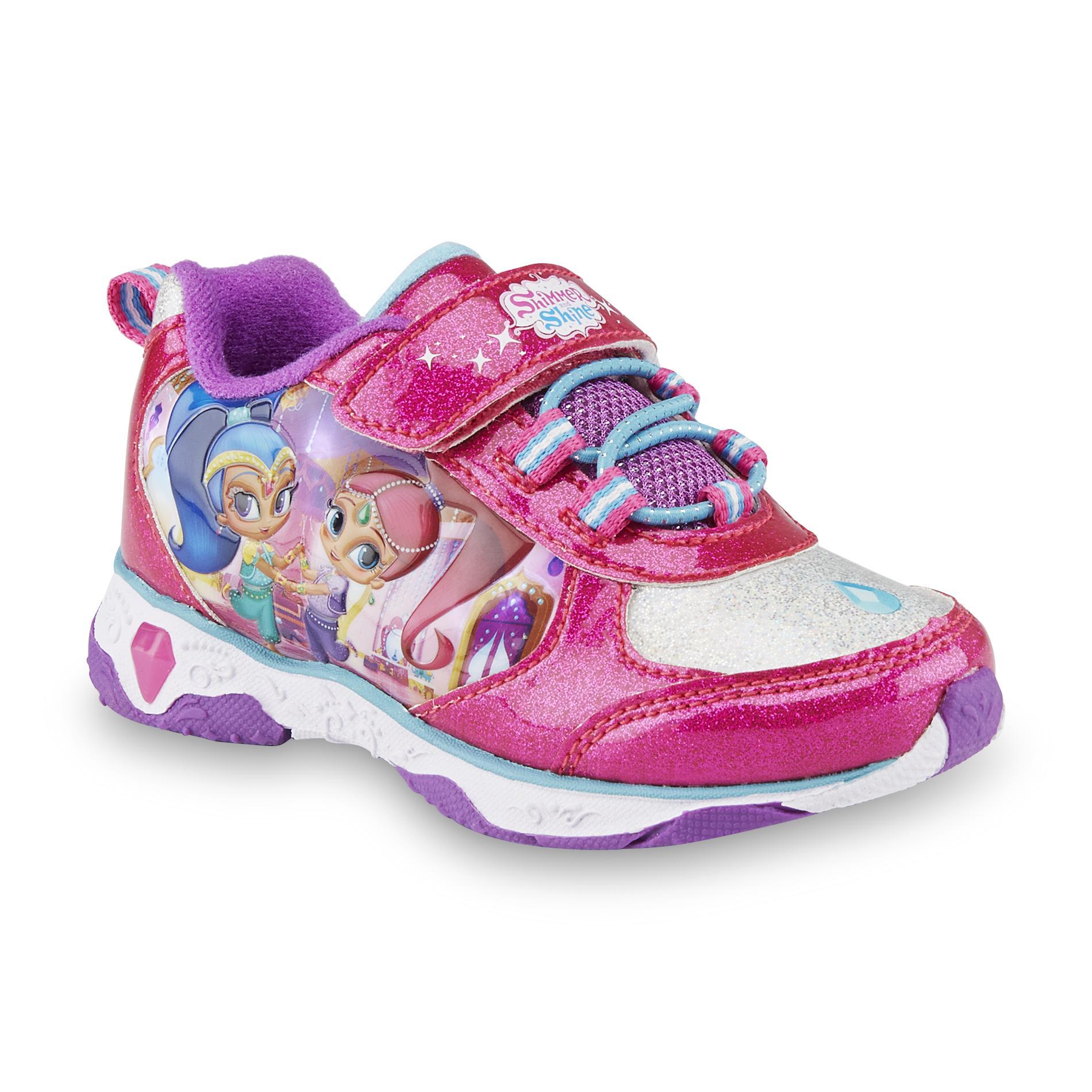 Tesco Girls Shoes