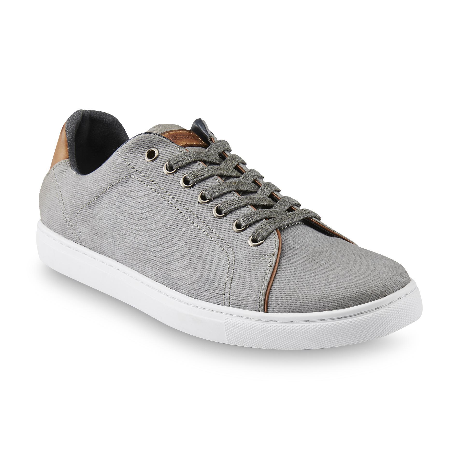 Structure Men's Baldwin Grey Sneaker