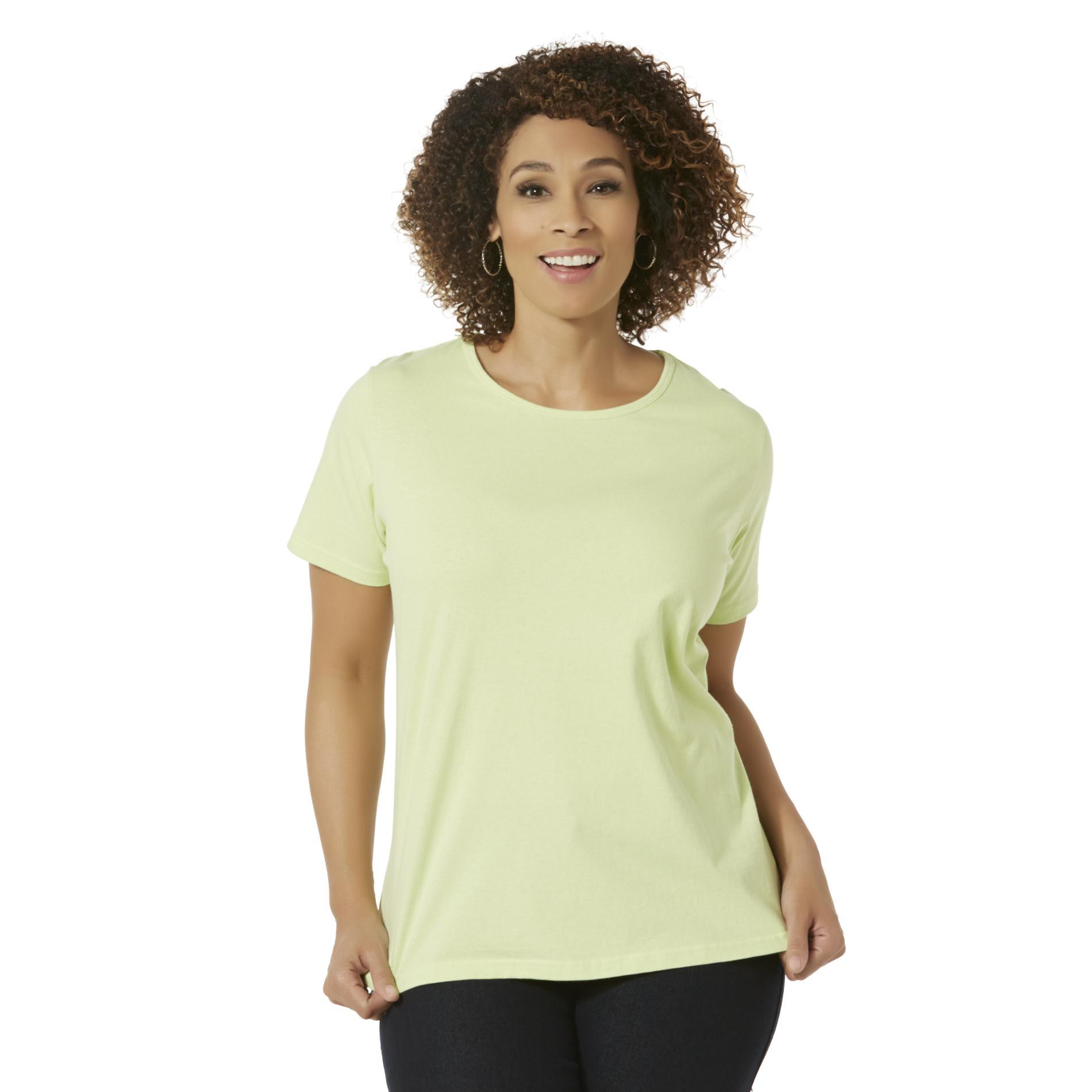 Women's Plus T-Shirt