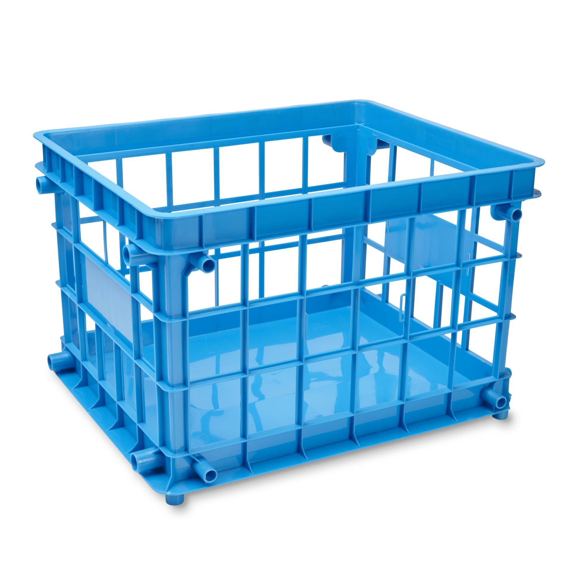 Standard Crate   Square