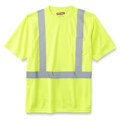 Craftsman Men's High-Visibility T-Shirt
