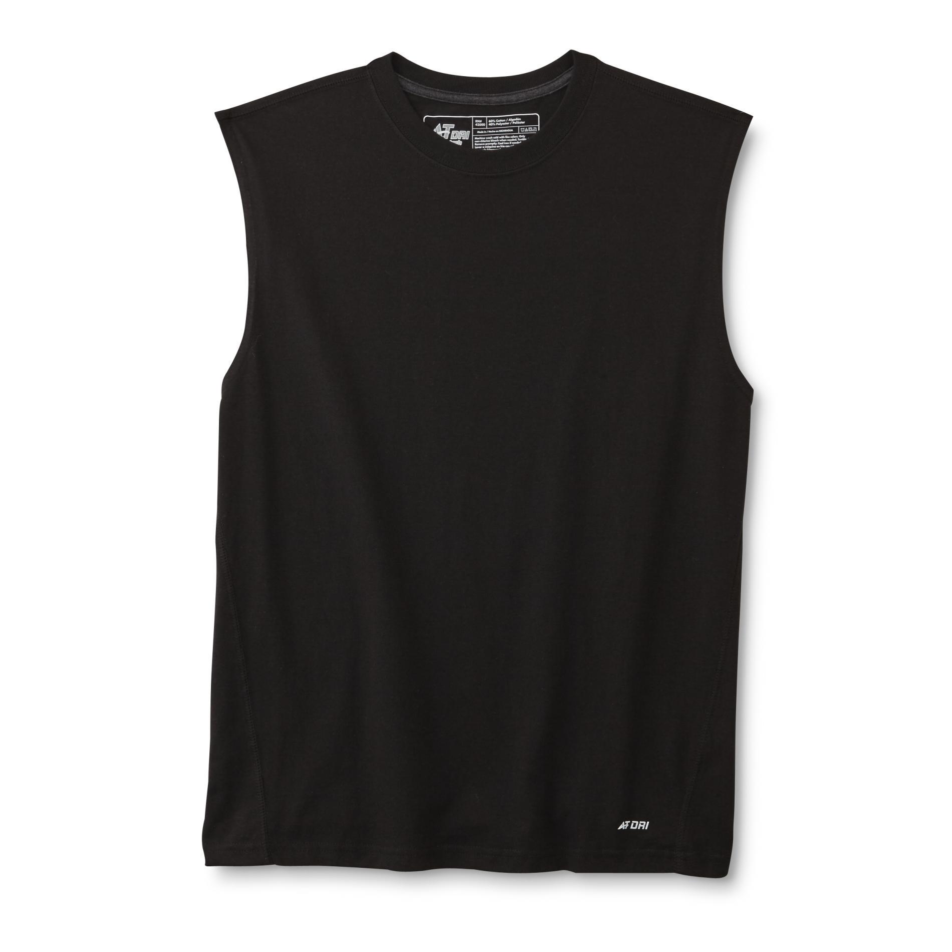 Men's Big & Tall Muscle Shirt