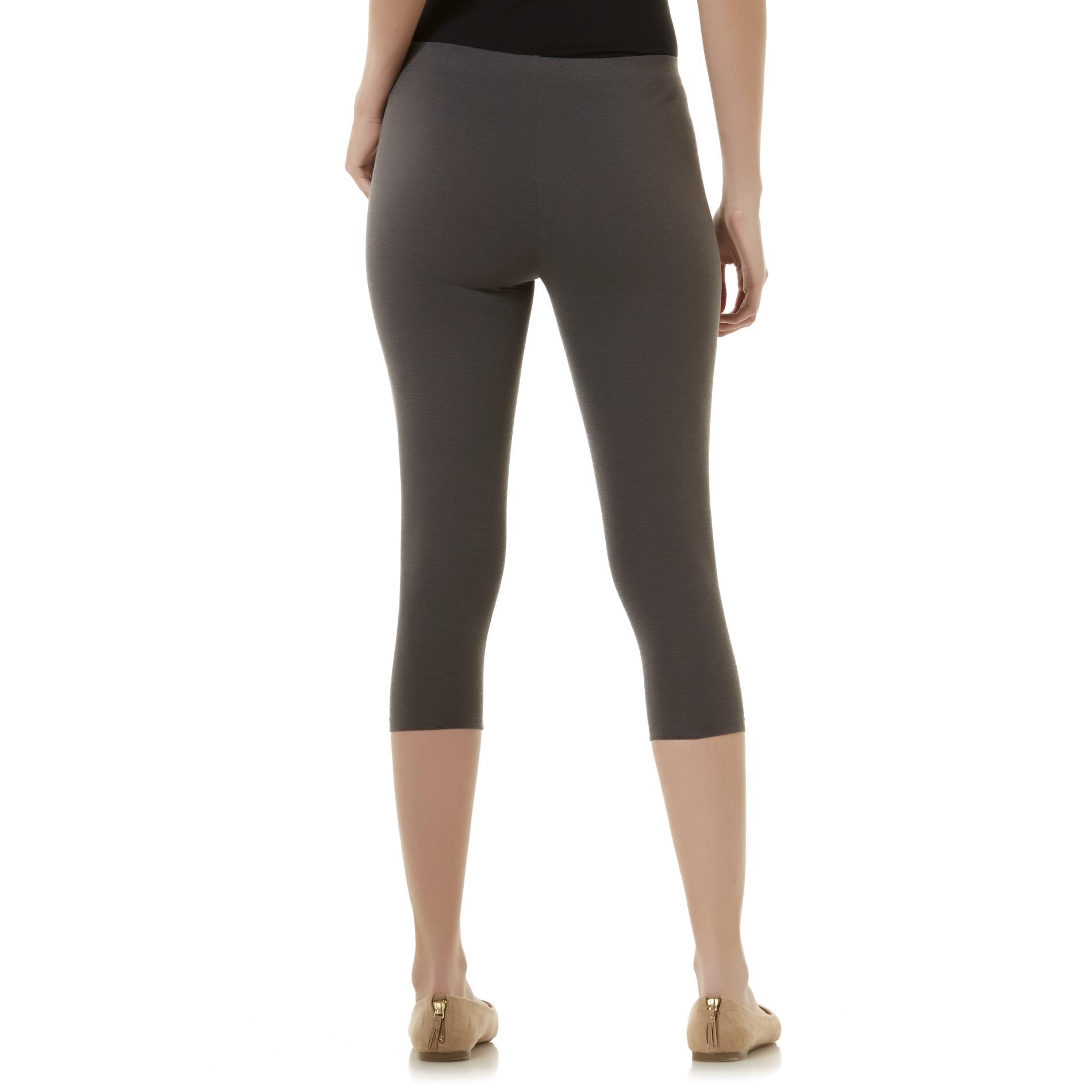 Attention Women's Capri Leggings