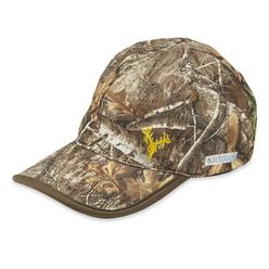 00f6f1c049628 Realtree Men s Camouflage Unstructured Baseball Cap