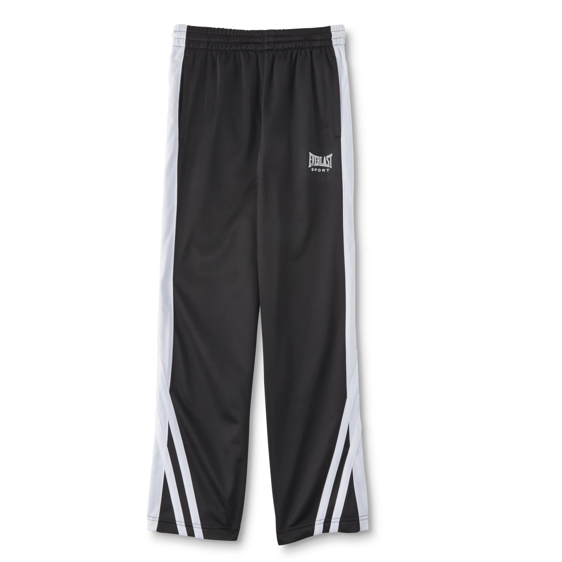 Everlast® Sport Boys' Athletic Pants PartNumber: A012098995 MfgPartNumber: BS8EK78201BB