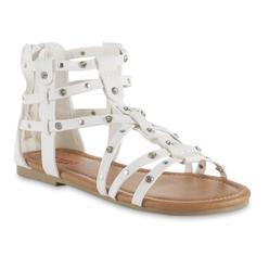 2d8a87a98 Girls  Shoes  Flip Flops   Sandals - Sears