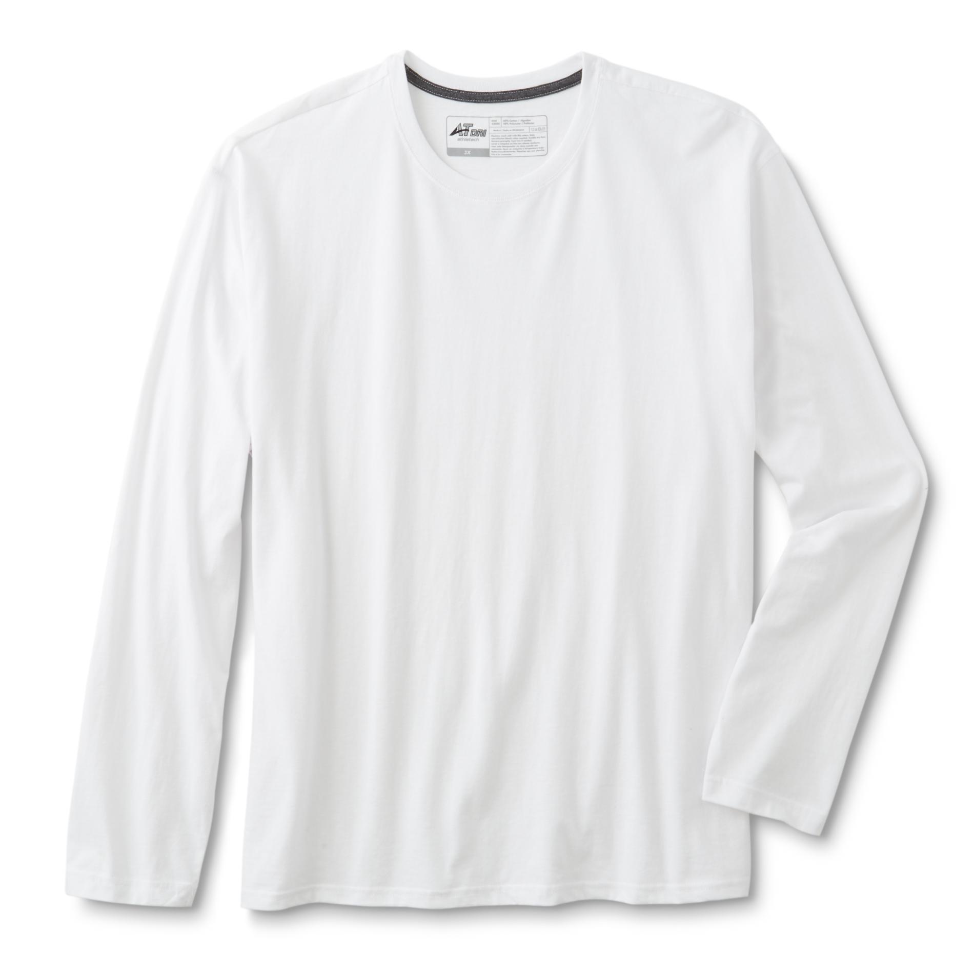 Men's Big & Tall Athletic Shirt