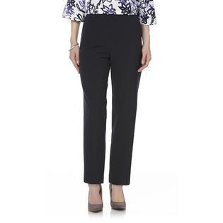a0d57846a29 Laura Scott Petites  Trousers · Black · Navy · Grey