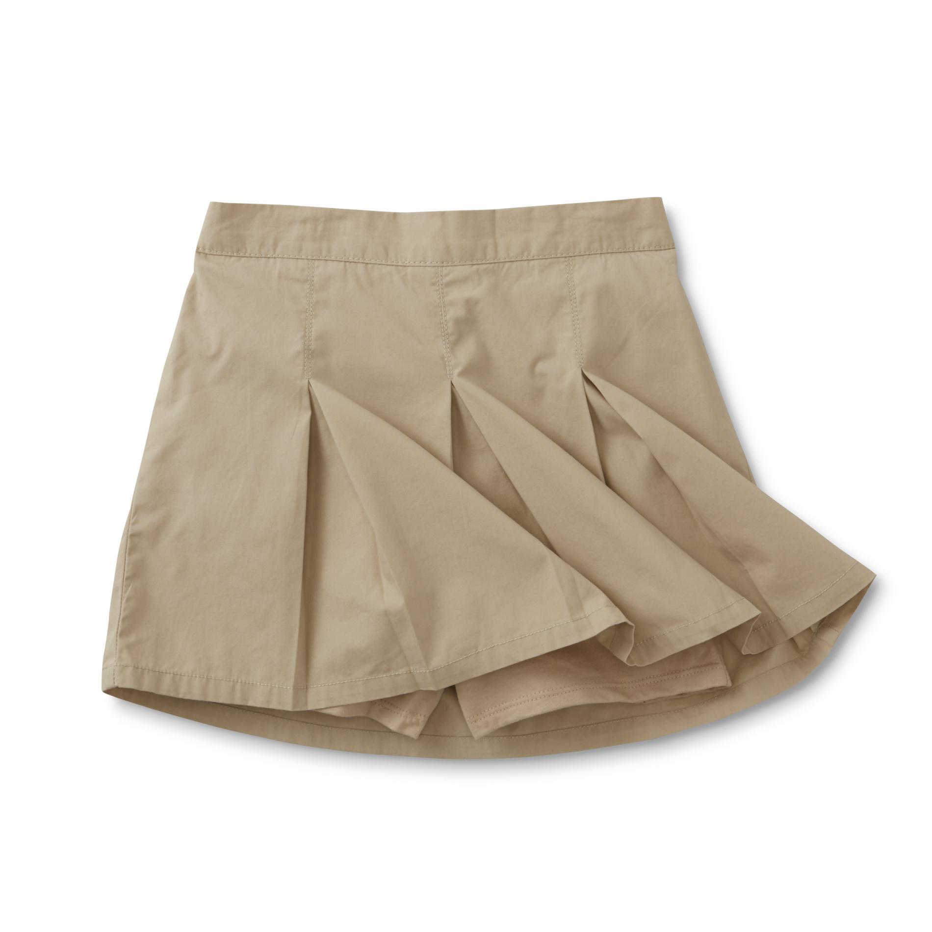 Toughskins Infant & Toddler Girl's Scooter Skirt