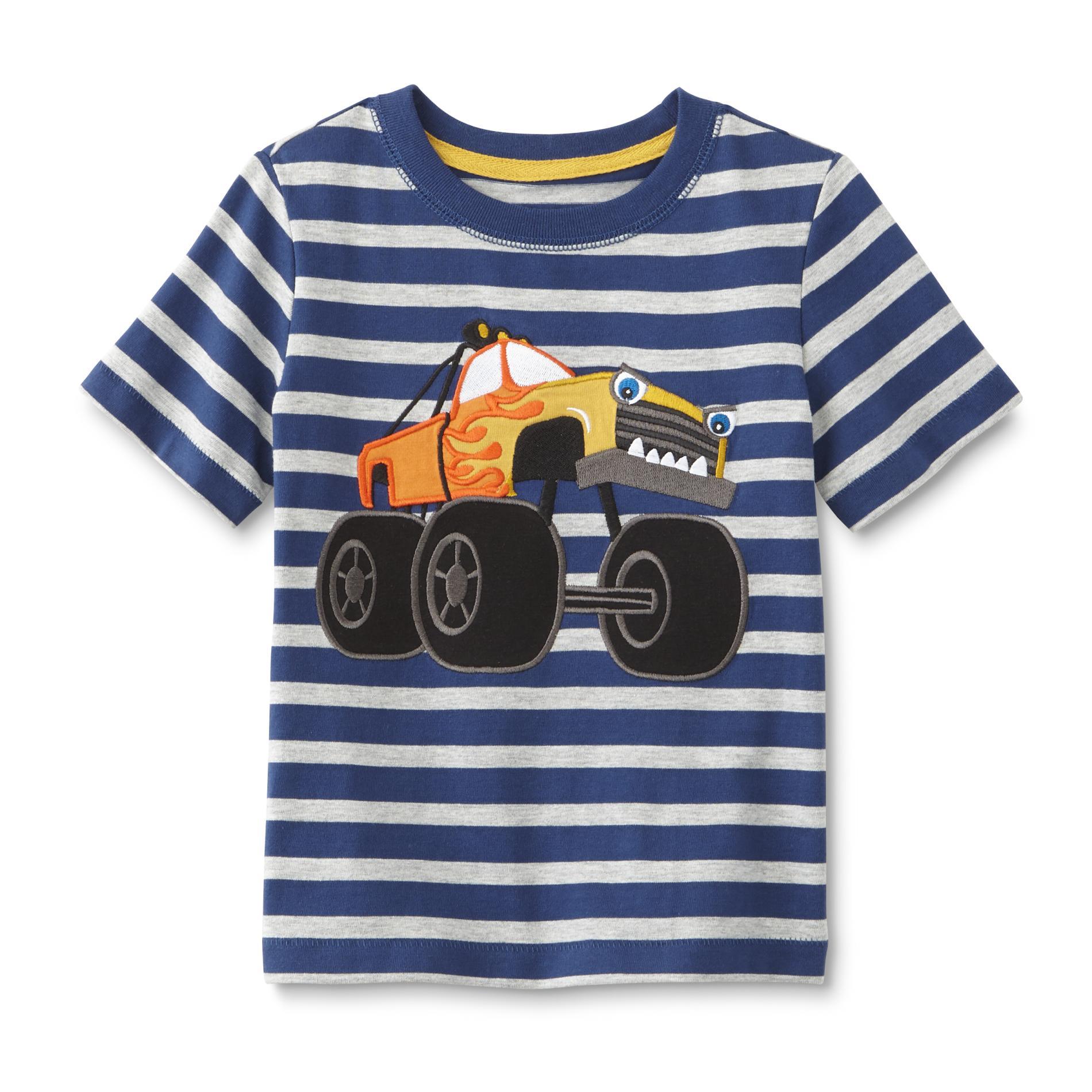 WonderKids Infant & Toddler Boy's T-Shirt - Monster Truck