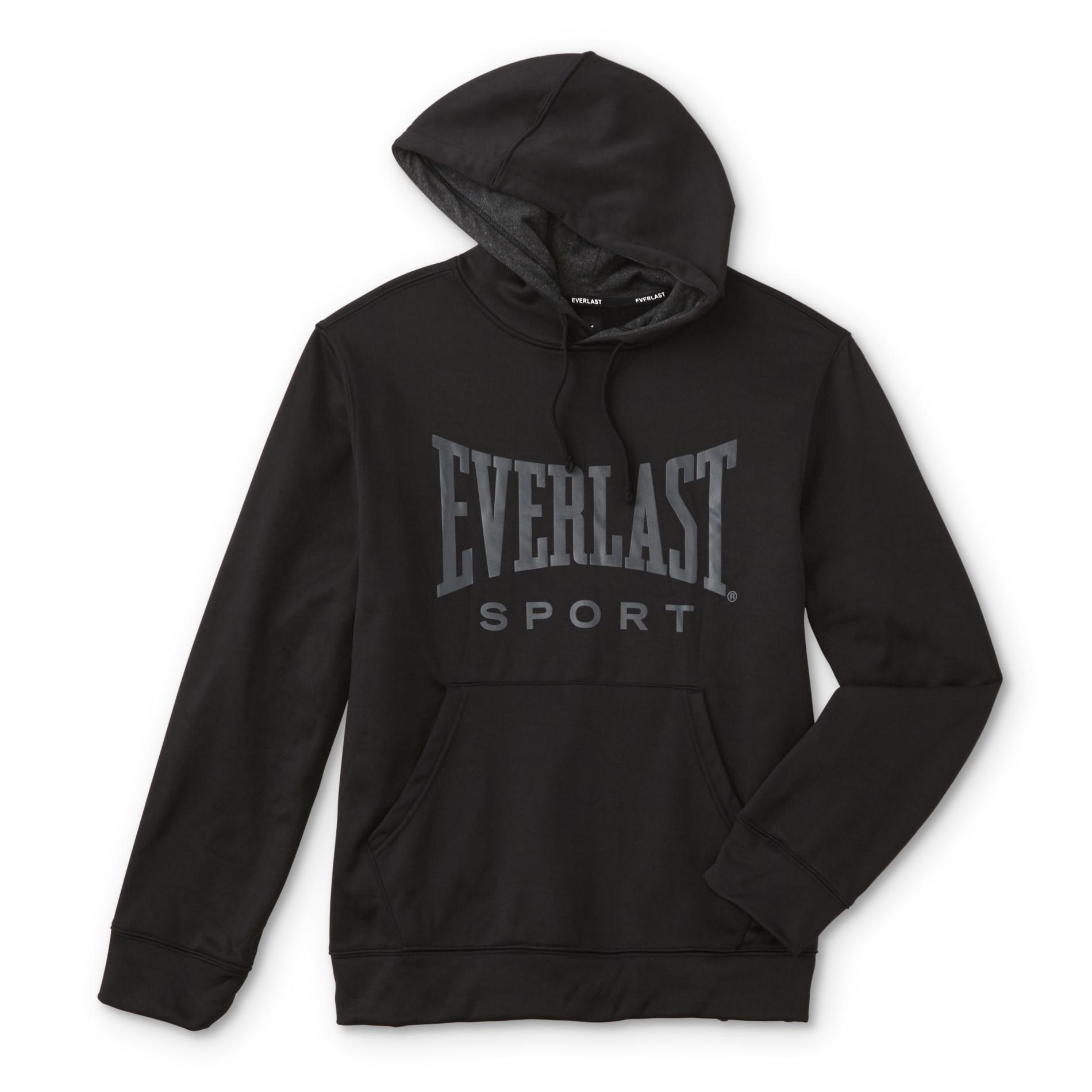 Everlast® Sport Men's Performance Fleece Athletic Hoodie PartNumber: A027997823 MfgPartNumber: MF8EK36575YM
