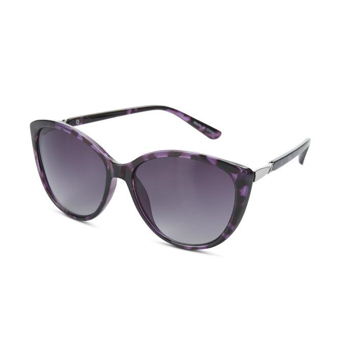 50b5f1a06ff4 Women's Tortoiseshell Cat Eye Sunglasses