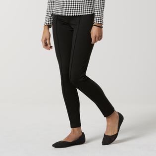 1a6d4377267 Attention Women s Pants   Leggings - Sears