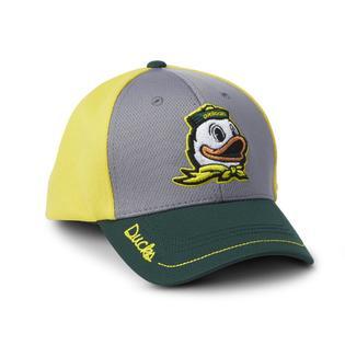 more photos 28f62 8c1fe NCAA Men s Mesh Baseball Hat - Oregon Ducks