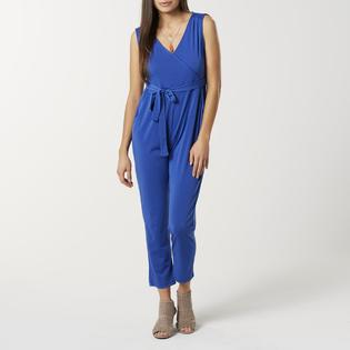 714d8f9f1b Simply Styled Petites  Cross Front Jumpsuit