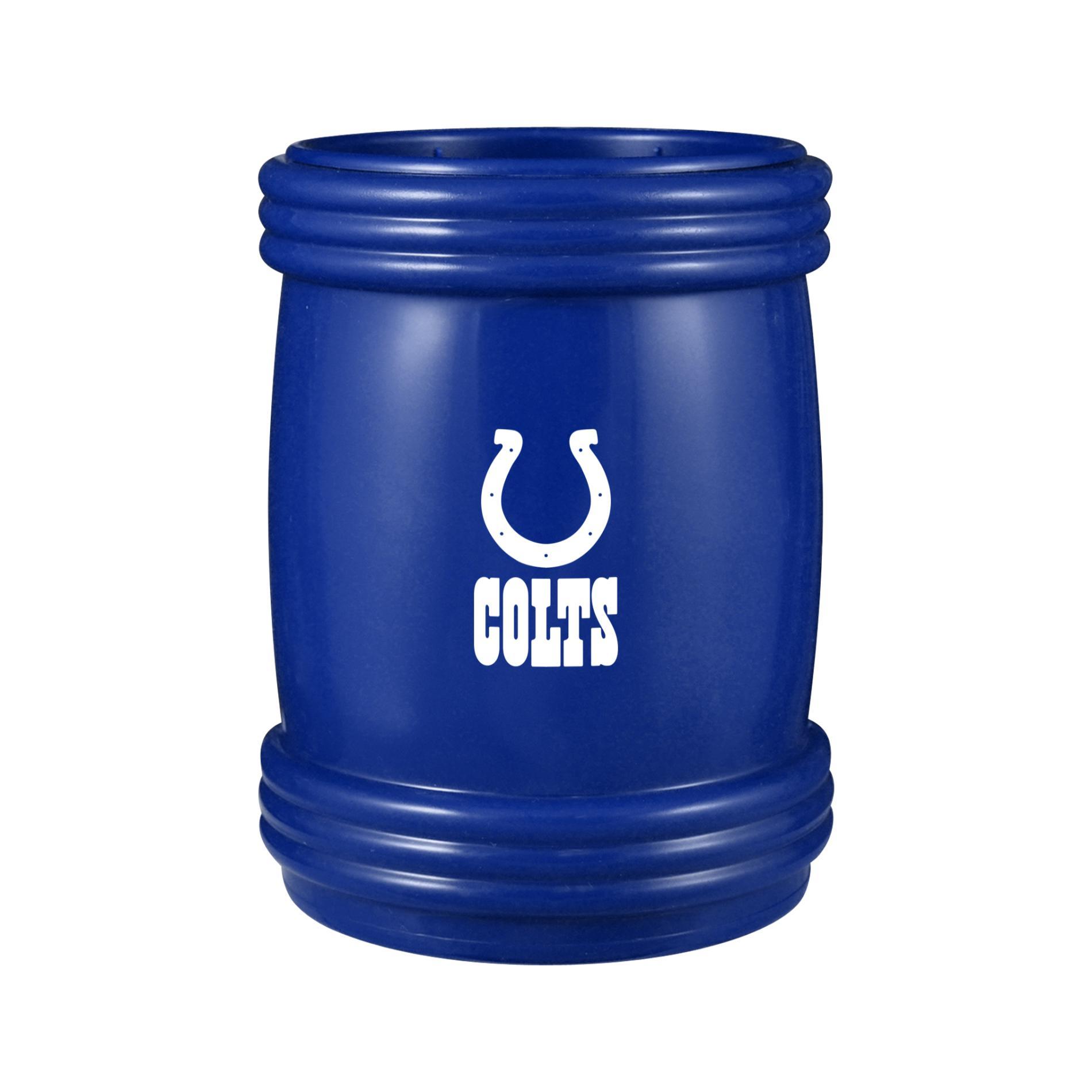 NFL Magna Coolie Beverage Holder - Indianapolis Colts, Silver im test