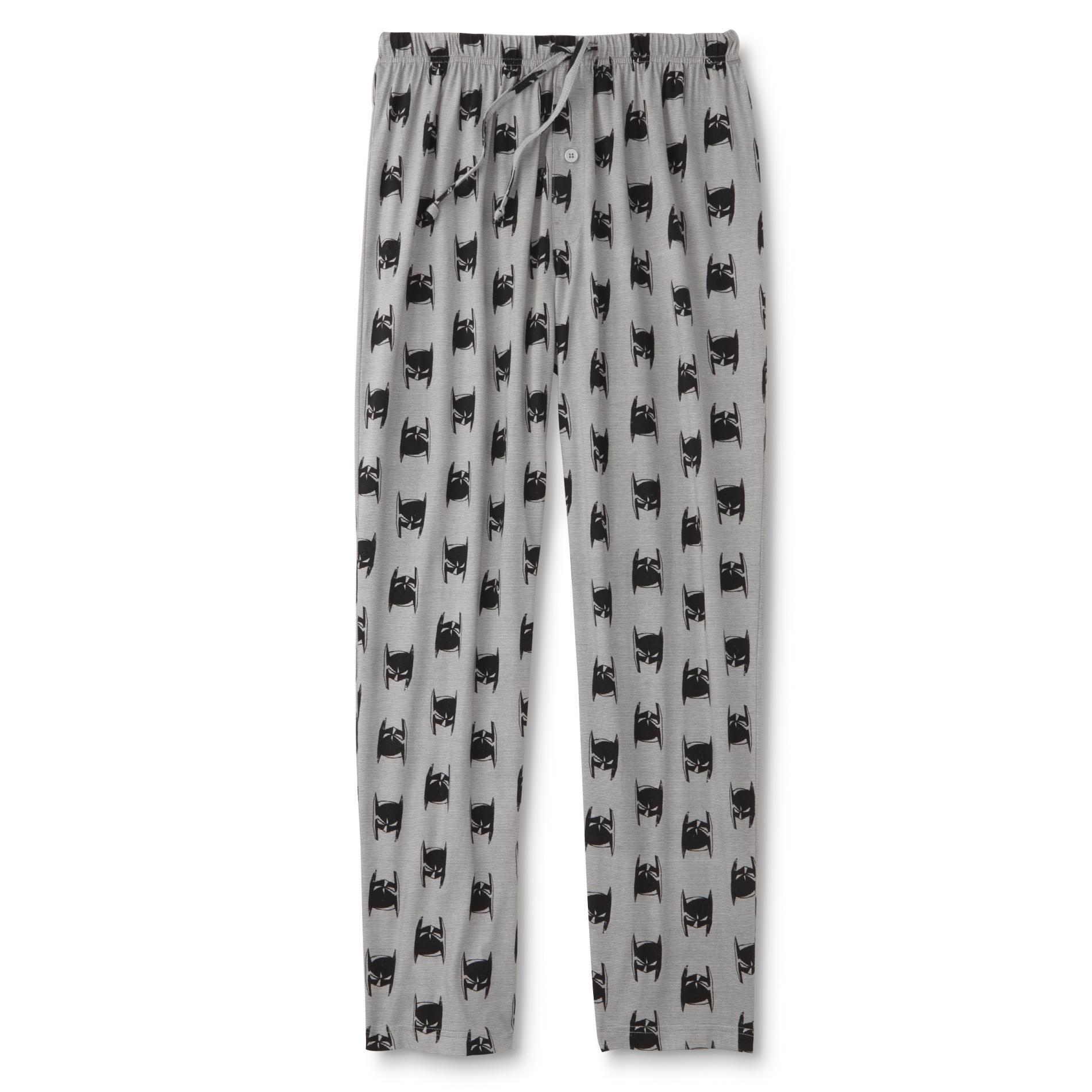 Men's Pajama Pants - Cowl