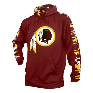 09f5b38c NFL Men's Hoodie - Washington Redskins