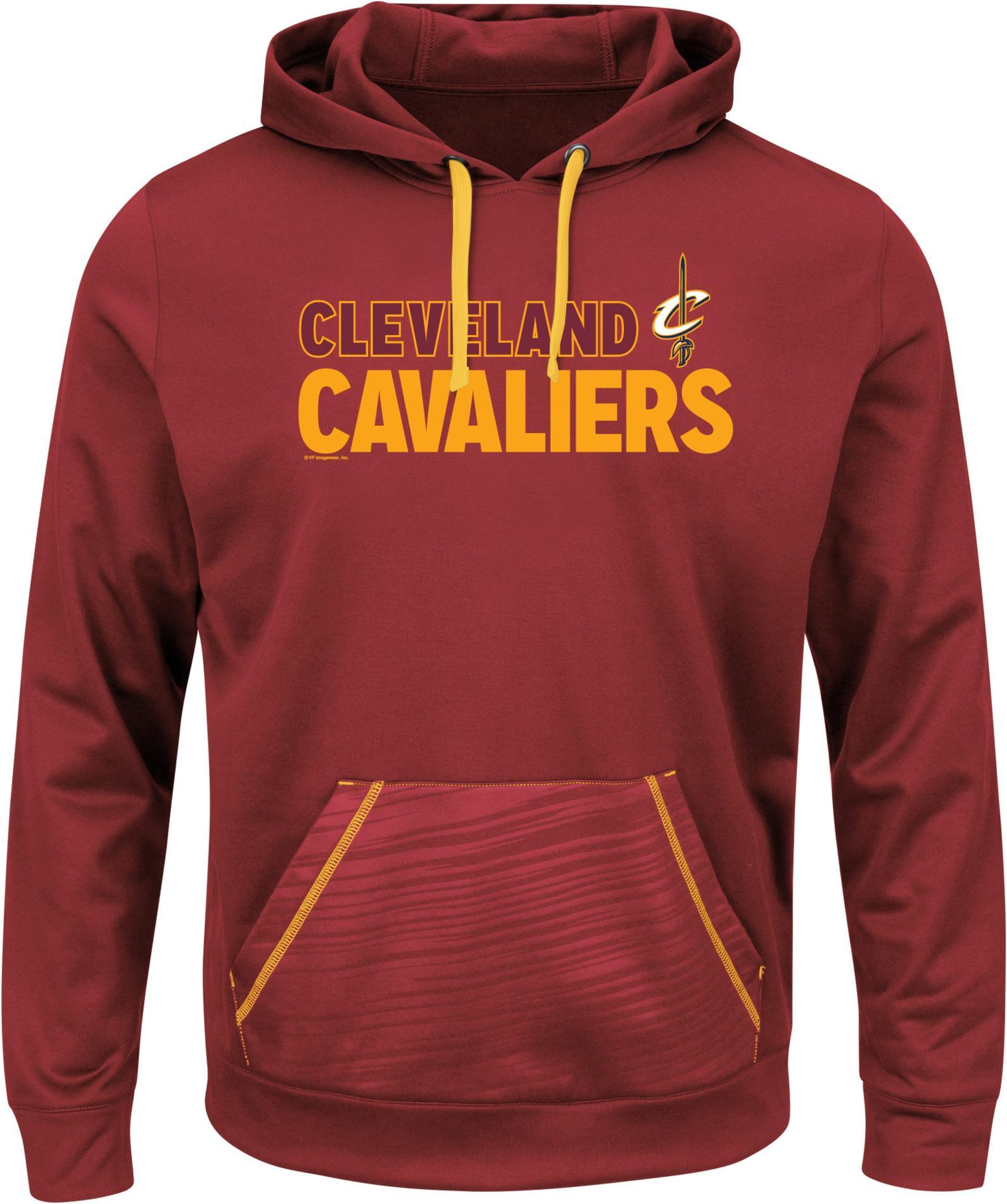 NBA Mens Hoodie Cleveland Cavaliers Kmart
