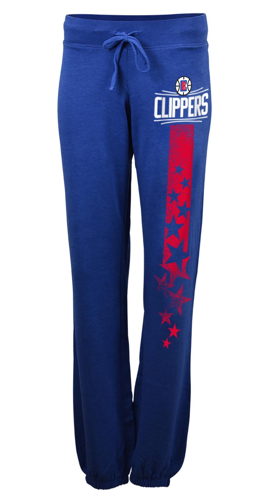 Women's Sweatpants - Los Angeles Clippers