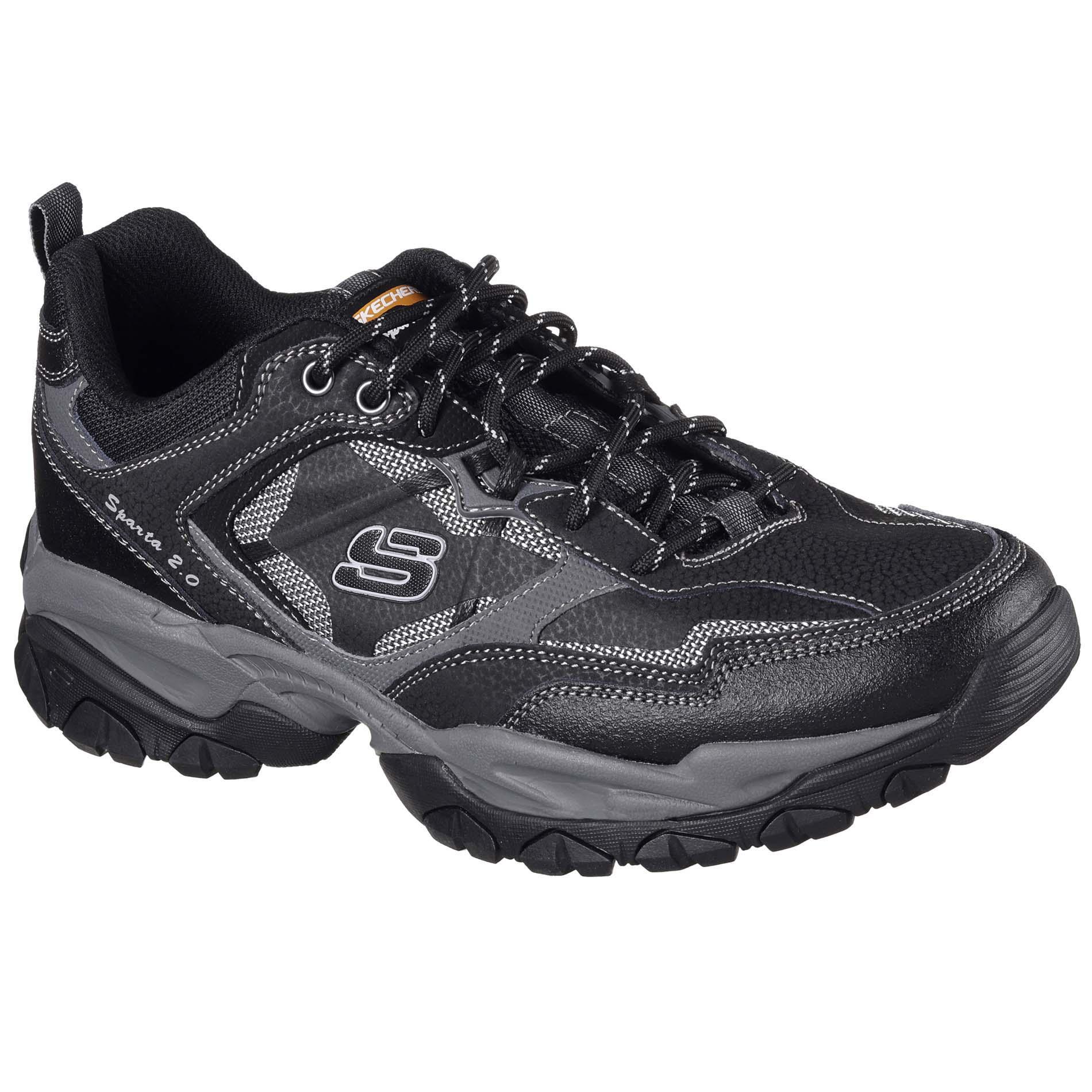Skechers Men's Sparta 2.0 Athletic Shoe