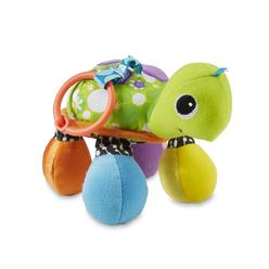 Infantino Infants Topsy Turtle Mirror Pal