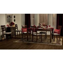 glenview holiday dining room collection