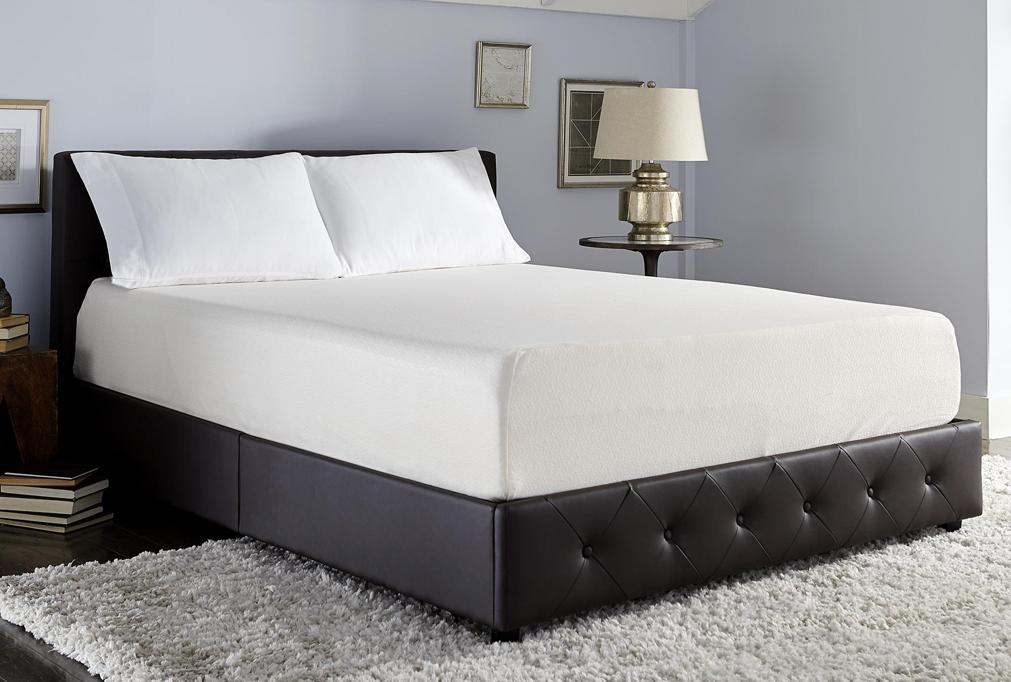 Signature Sleep Memoir 12 12in Memory Foam Mattress With Certipur Us Certified Multiple Sizes Your Way Online Ping Earn Points On Tools