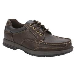 Thom McAn Men's Oxford Koltrain - Brown at Kmart.com