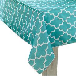 Essential Home Trellis Tablecloth at Kmart.com
