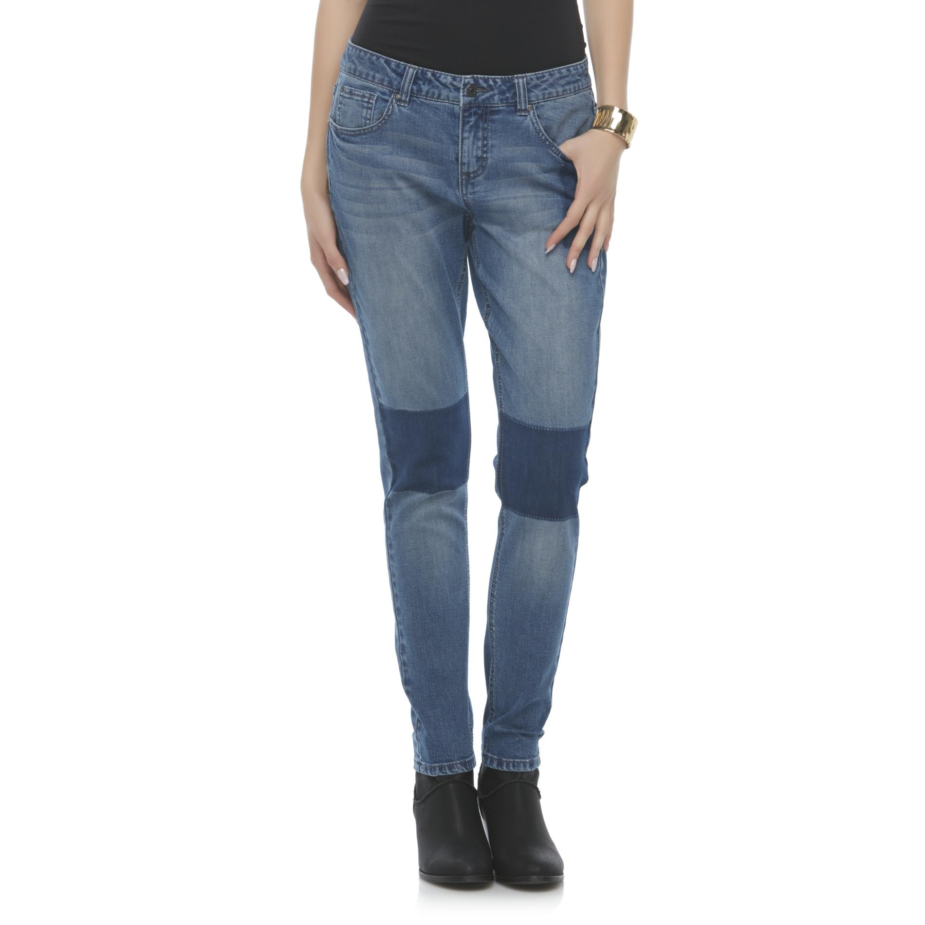 Canyon River Blues Women's Skinny Jeans