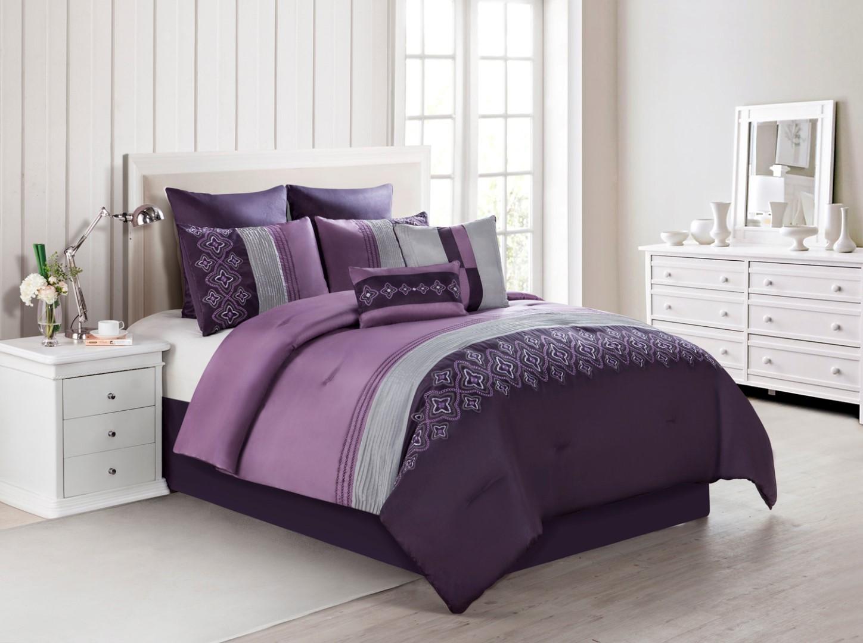 Victoria Classics Clermont 8PC Comforter Set