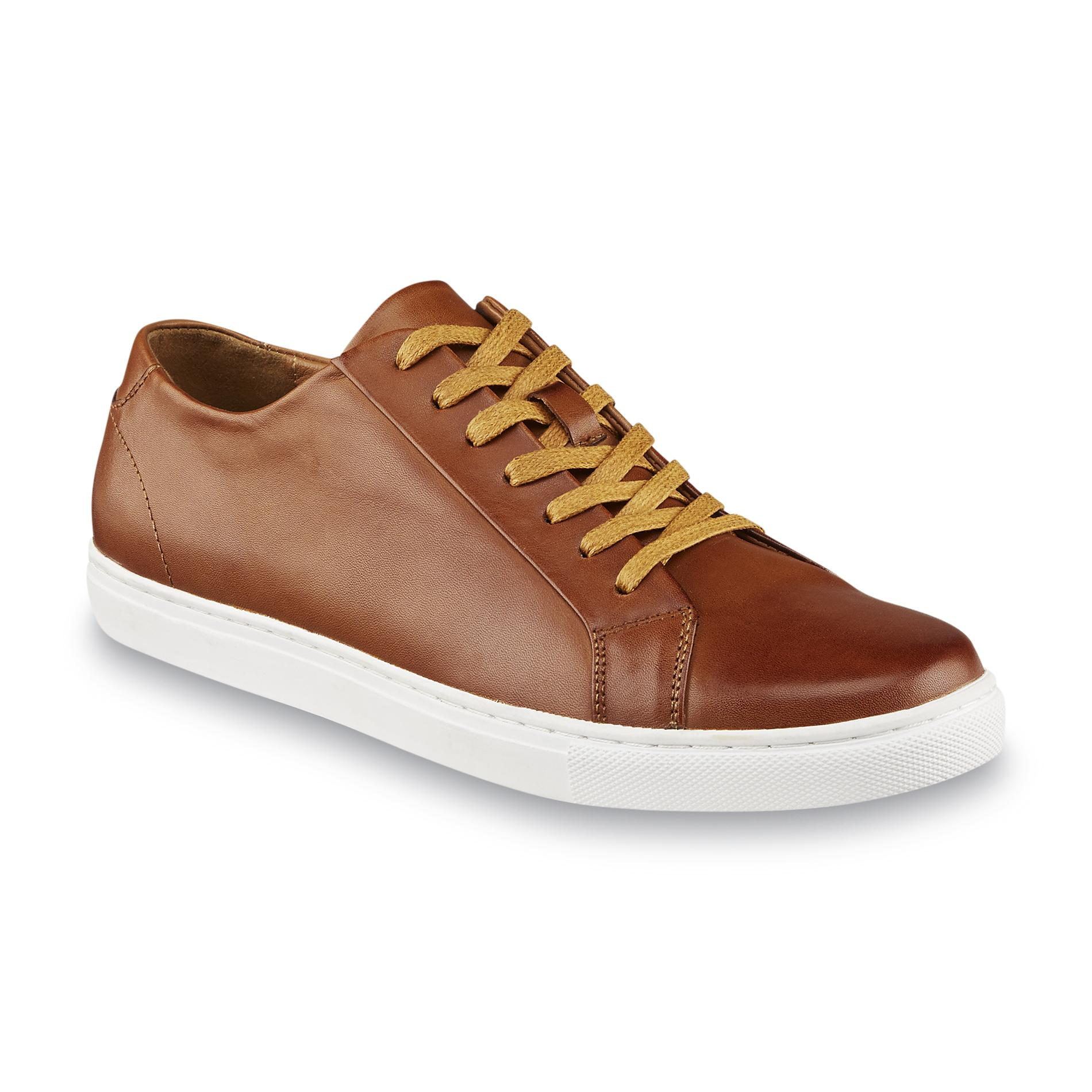 Structure Men's Smithers Tan Sneaker