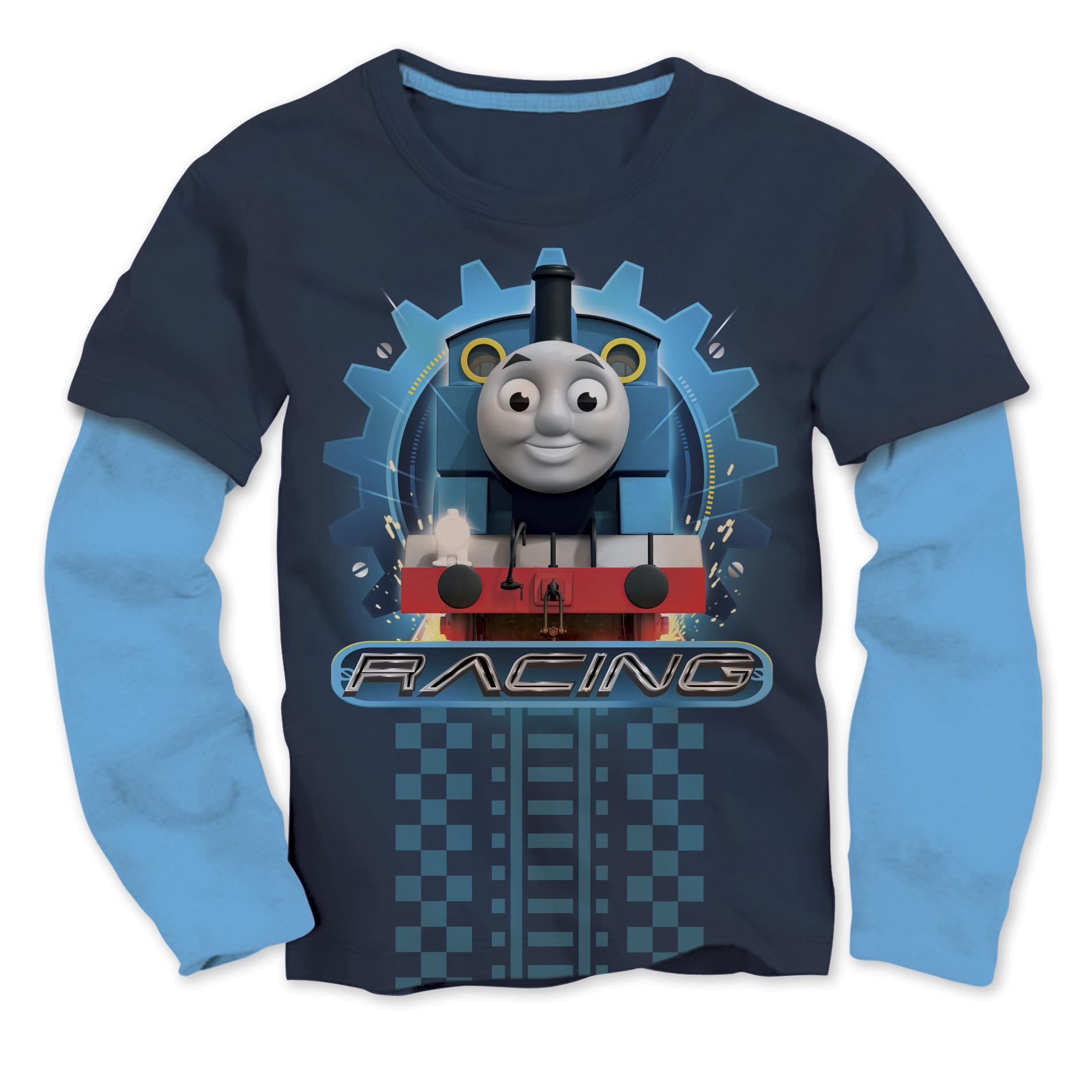 Toddler Boy's Graphic T-Shirt