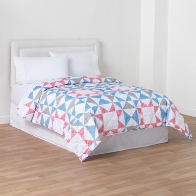 Essential Home Multi-Star Quilt
