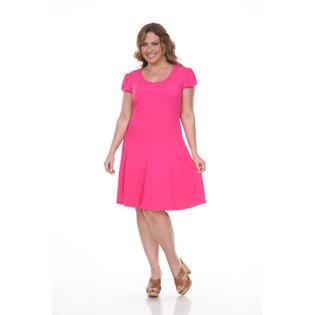 Plus Size Dresses | Formal Plus Size Dresses - Kmart