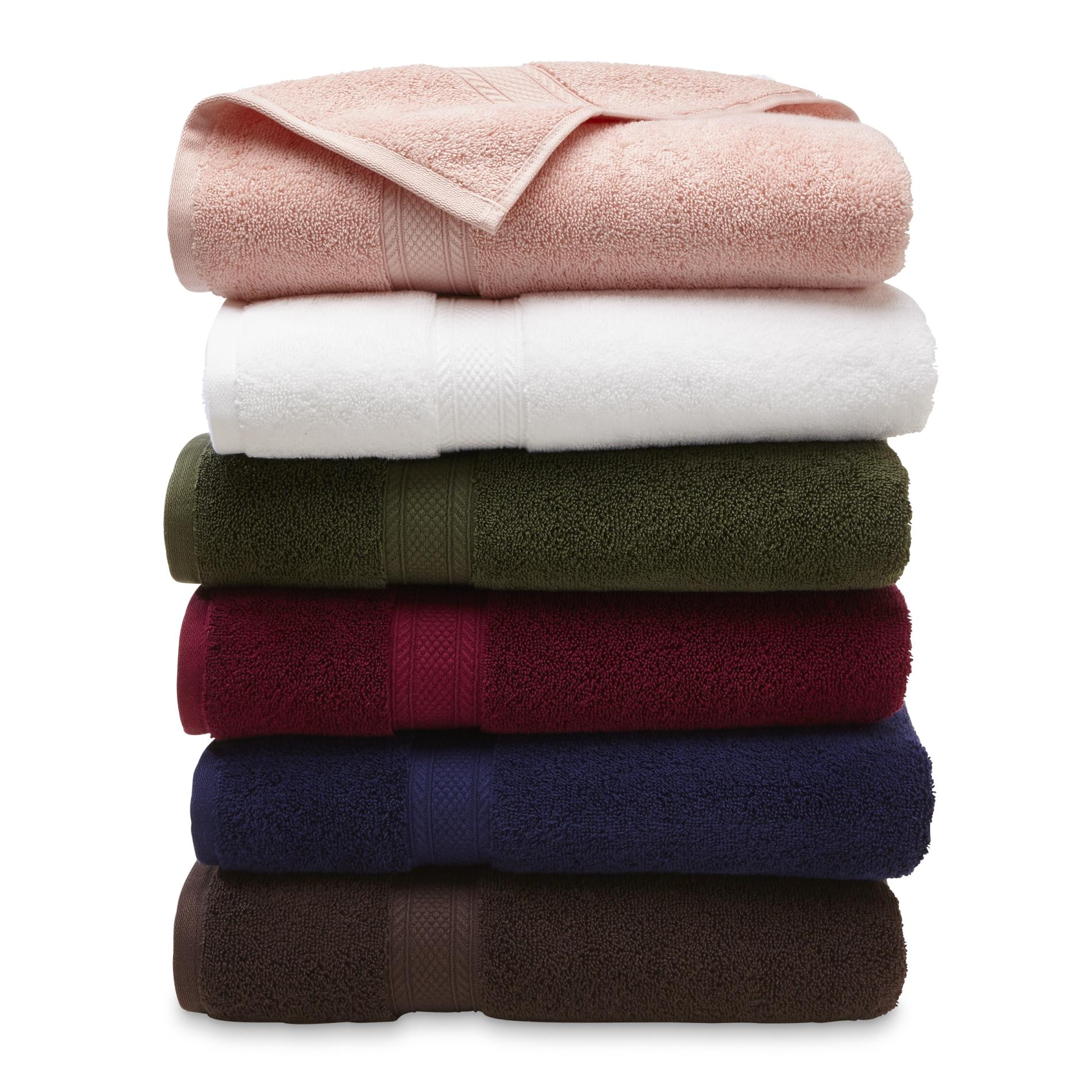 Cannon Hygrocotton Perfect Bath Towel, Hand Towel Or Washcloth