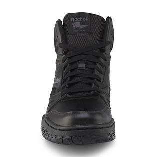 c15f739a43f Reebok Reebok Men s Royal BB4500 Leather High-Top Basketball Shoe - Black  Extra Wide Width