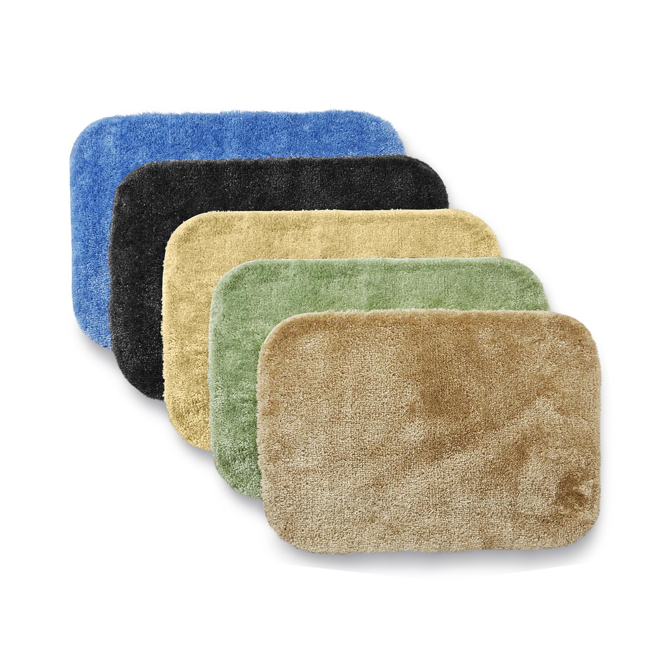 bath rugs | bathroom mats