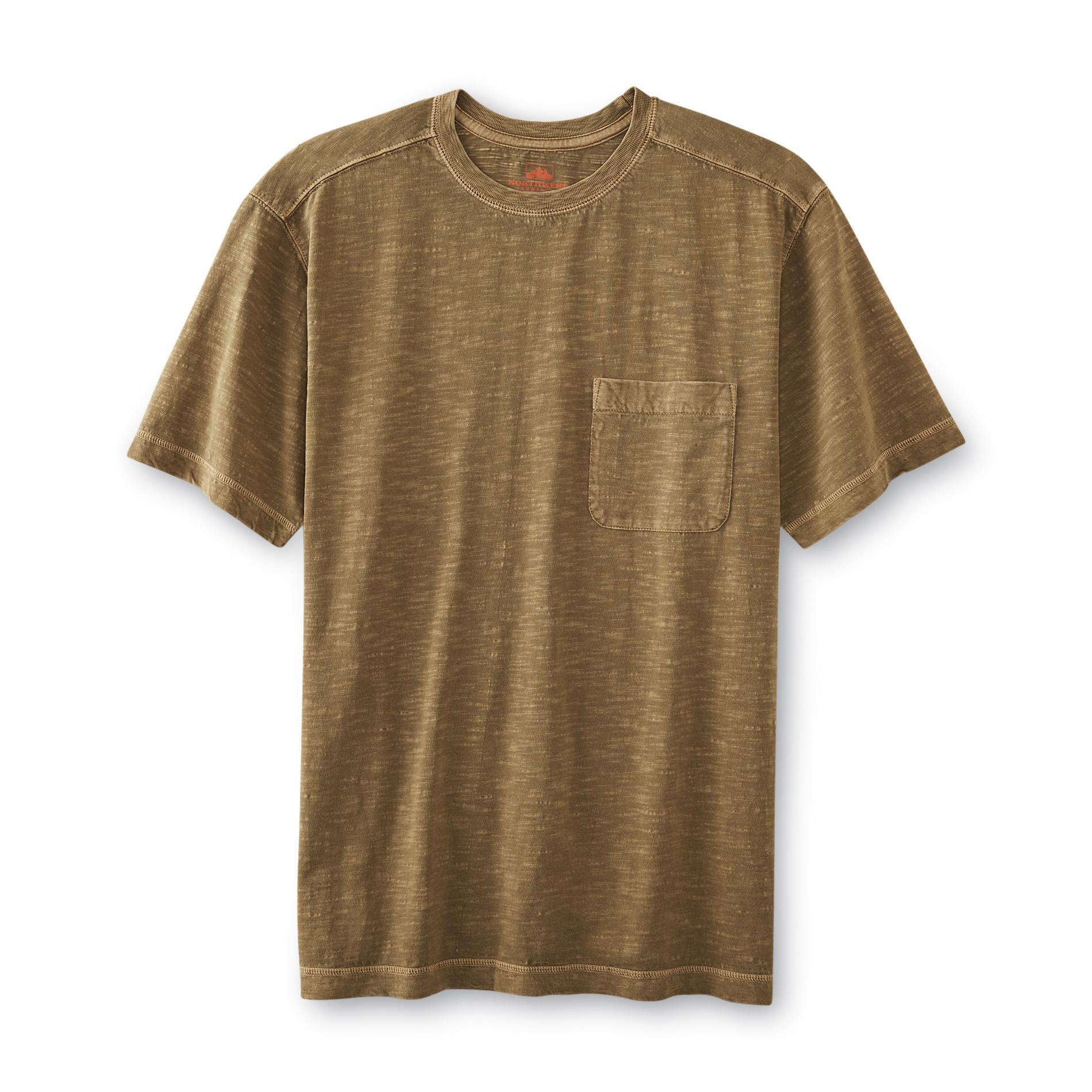 95a5f5b259 Northwest Territory Men s Big   Tall Pocket T-Shirt