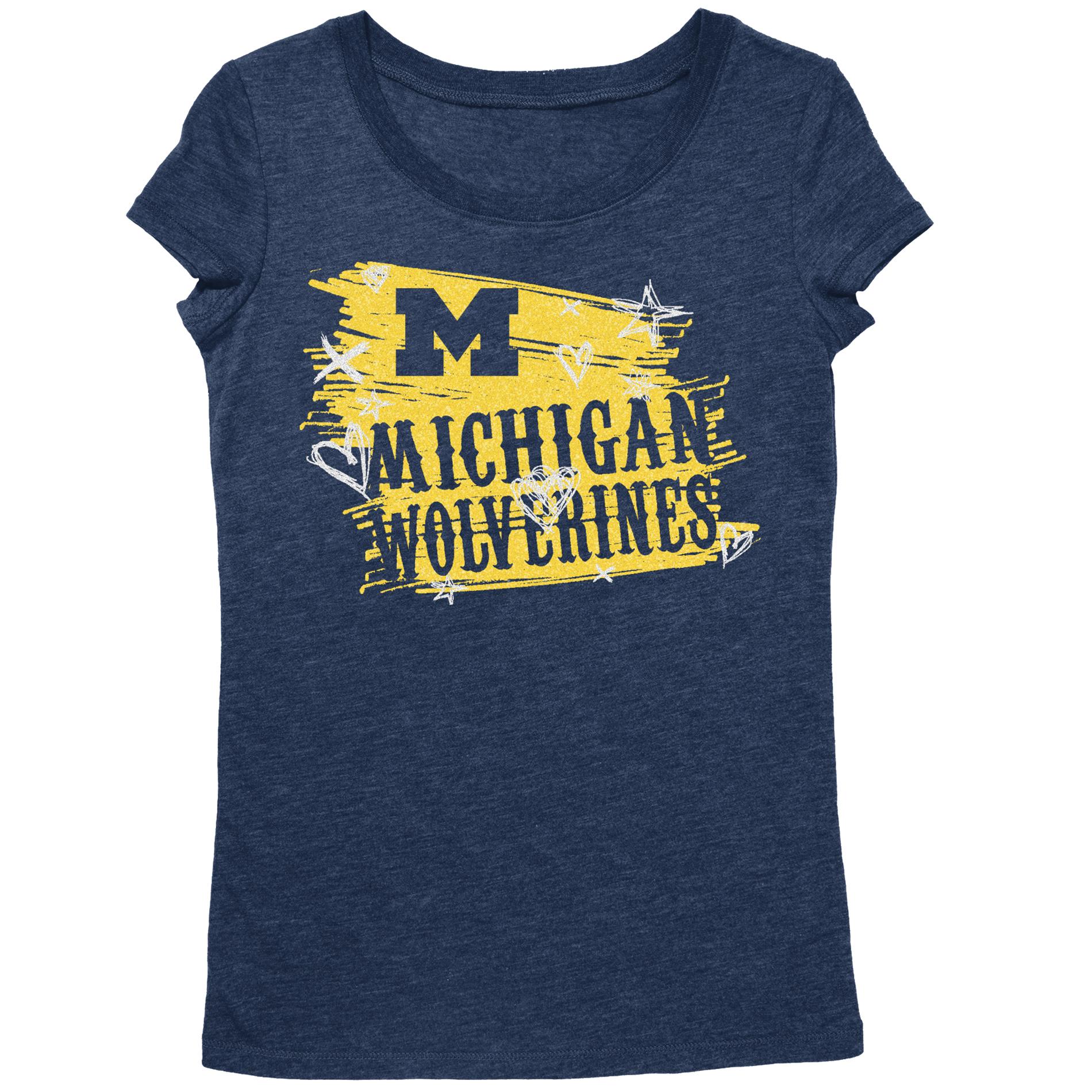Girls'Michigan ...