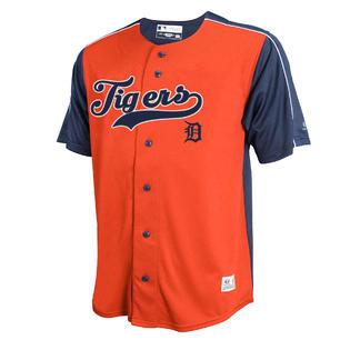 fd0074c4f MLB Men s Baseball Jersey - Detroit Tigers