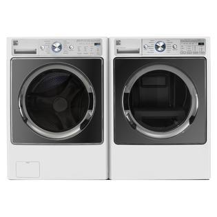 Kenmore Elite Washer Amp Gas Dryer W Steam White