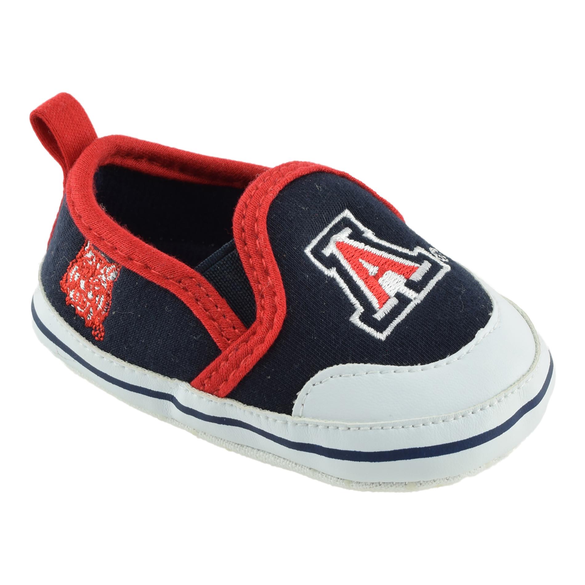 NCAA Infants' Prewalker Sneakers - Arizona Wildcats, Size: 9-12 Months