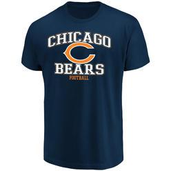 75347c6ef11 NFL Men's Graphic Short-Sleeve T-Shirt - Chicago Bears